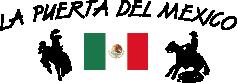 La Puerta del México